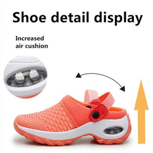 Women's Breathable Walking Sandals