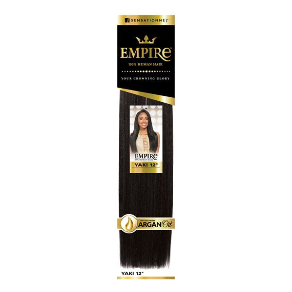Empire Human Hair