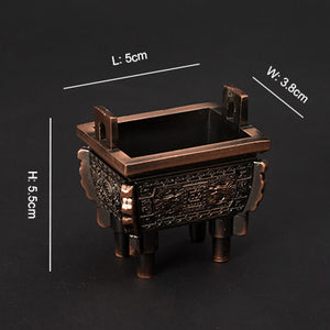 Metal Incense burner