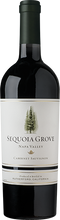 Load image into Gallery viewer, Sequoia Grove Napa Valley Cabernet Sauvignon 2017