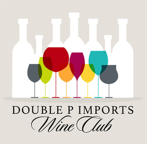 Wine Club Subscription-Silver Level
