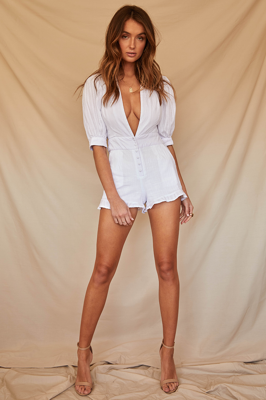 Madison Playsuit