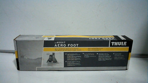 Thule - Aero Foot 4 Pack