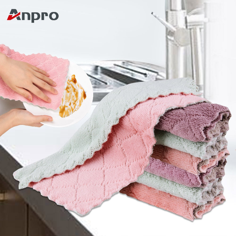 Magic Cleaning Cloth