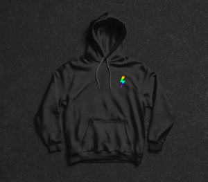 Take Charge Of Your Life Hoodies