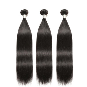 Veronica's Straight Hair Bundle