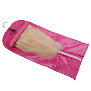 Hair Extensions Carrier Storage