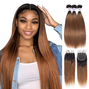 Meaghan Honey Blonde Bundles