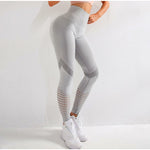 Boost Leggings w/ Airflow Technology