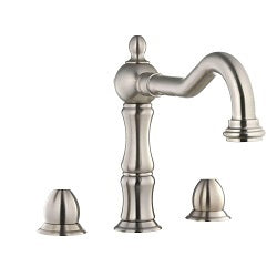 Belle Foret Kitchen Faucet 1 Parts