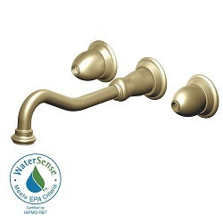 Belle Foret Bath Faucet 1 Parts