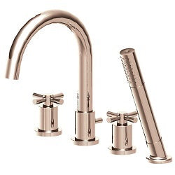 Belle Foret Roman Tub Faucet 2 Parts