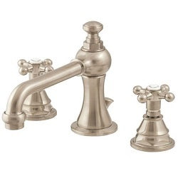 Belle Foret Bath Faucet 8 Parts