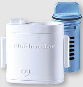 Fluid Master Fluidmaster Flush'n Sparkle Self Cleaning Kit