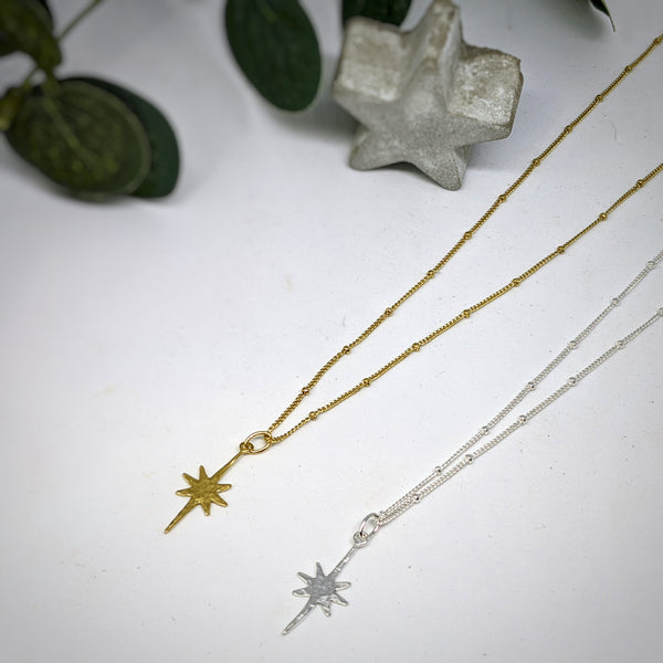 Satellite Chain  l  Golden Shining Star