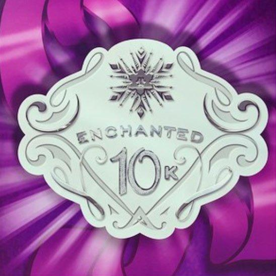 Enchanted 10k : Glass Slipper Challenge