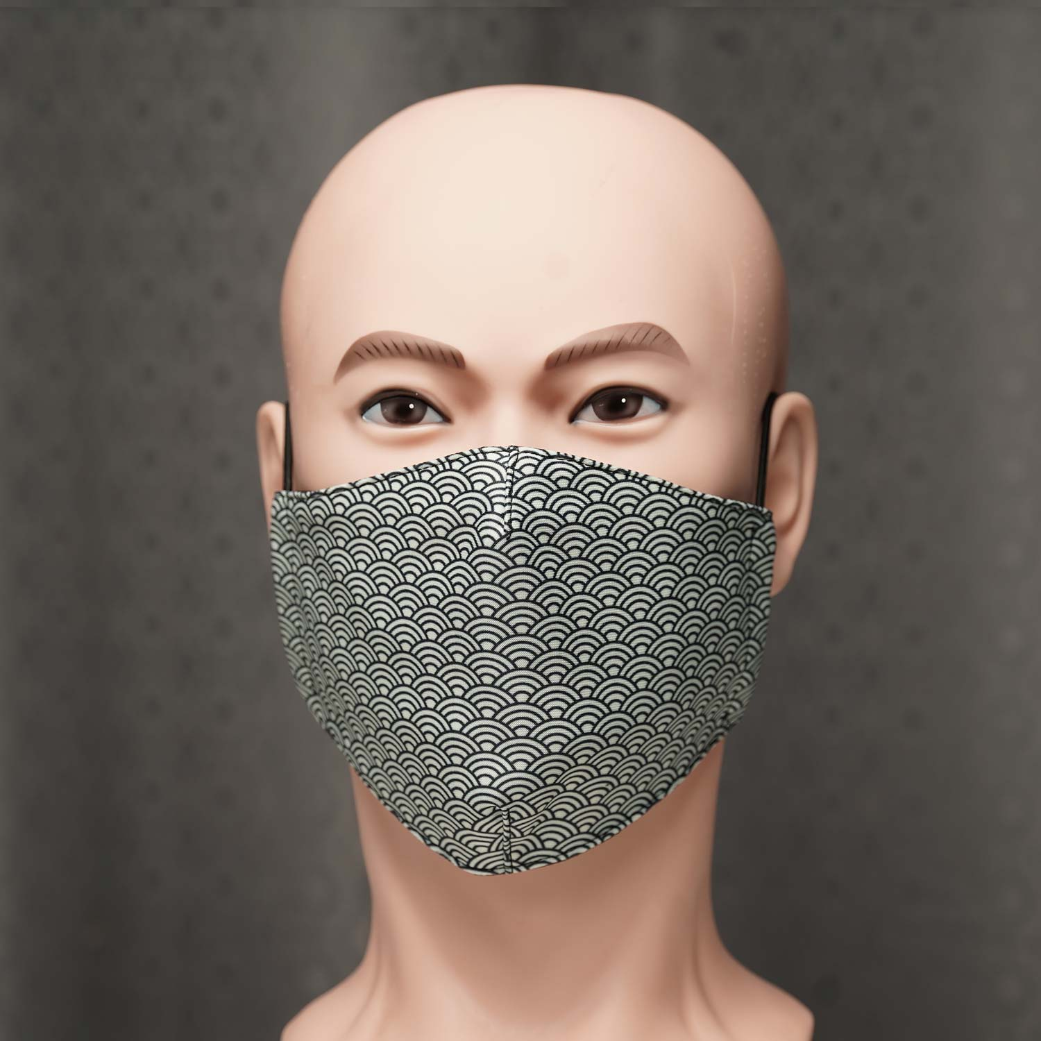 Arcs face mask with pocketMask - My E Three