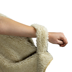 Batok Hooded Blanket - My E Three