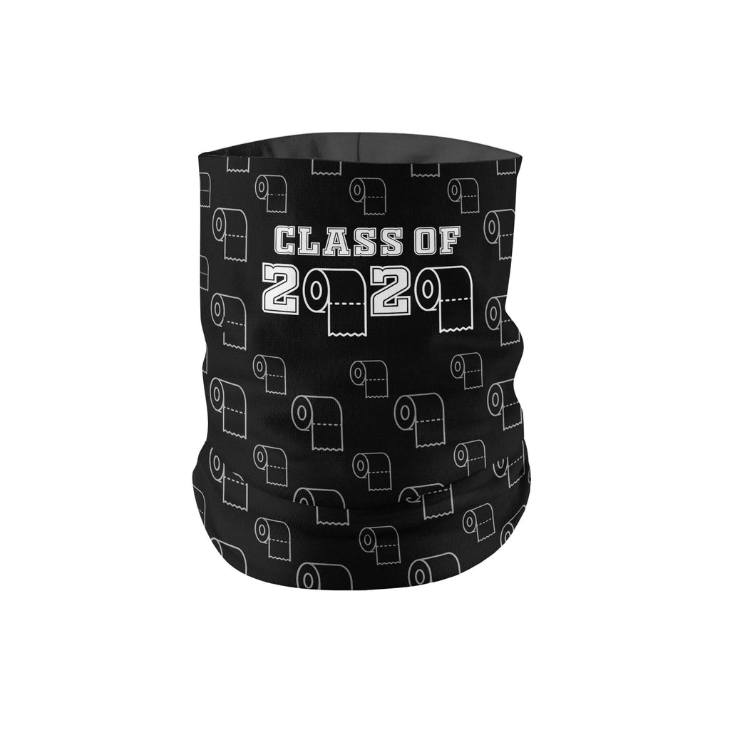 Graduation 2020 Neck Gaiters - My E Three