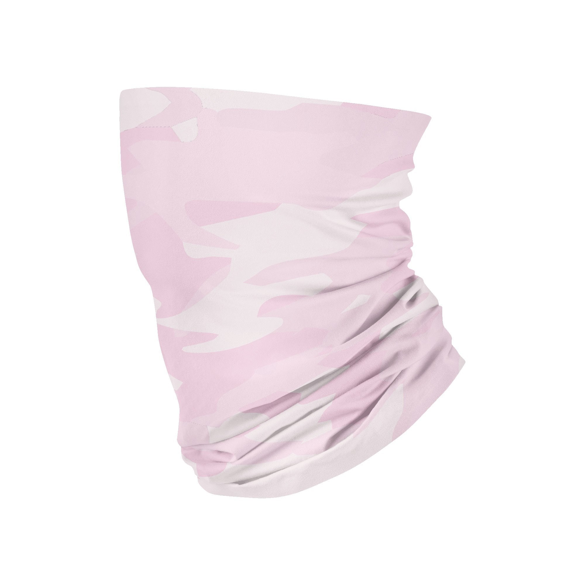 Pink Camo Neck GaiterNeck Gaiter - My E Three