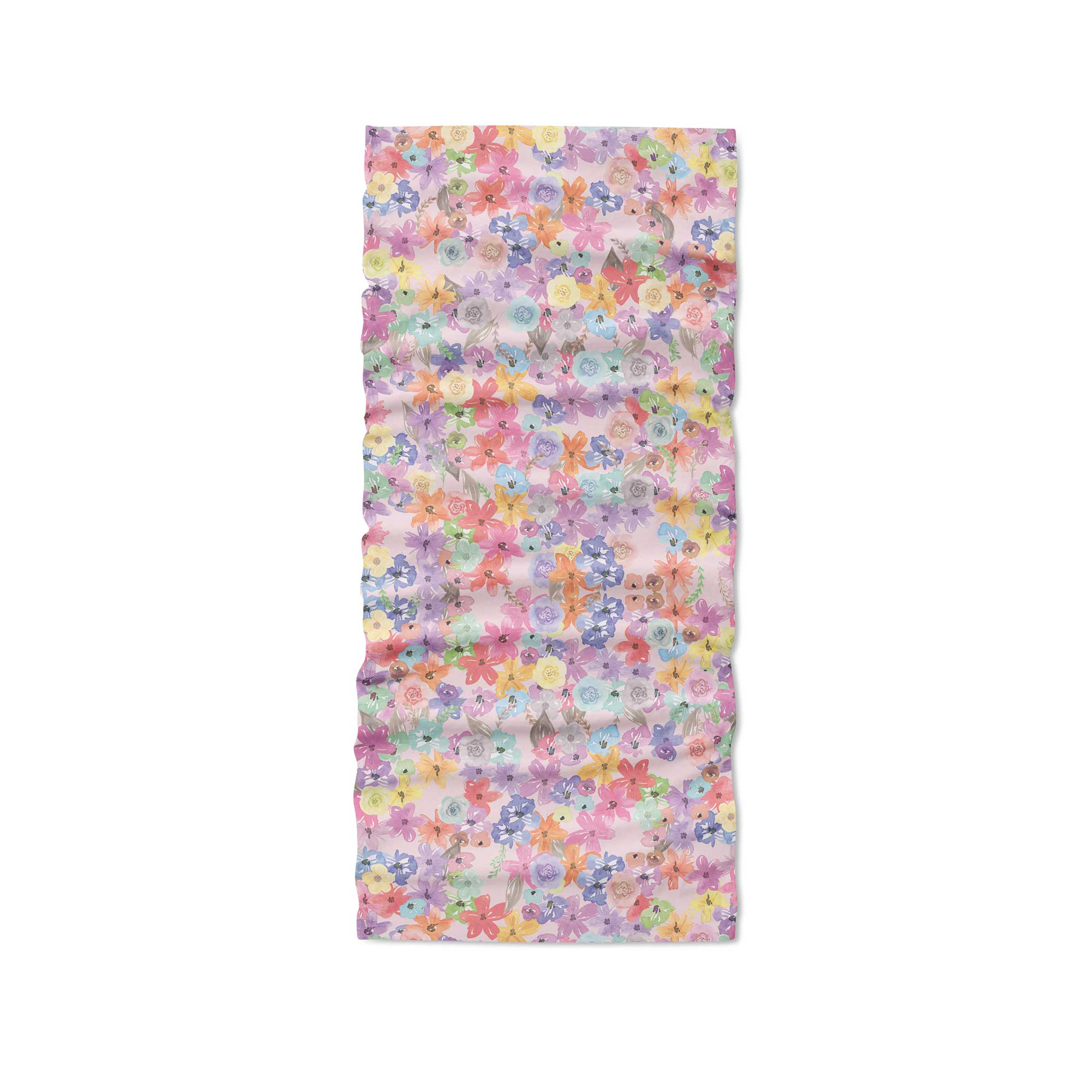 KIDS Flower Neck Gaiter - My E Three