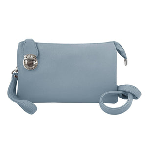 Sky Blue Cross Body Bestseller
