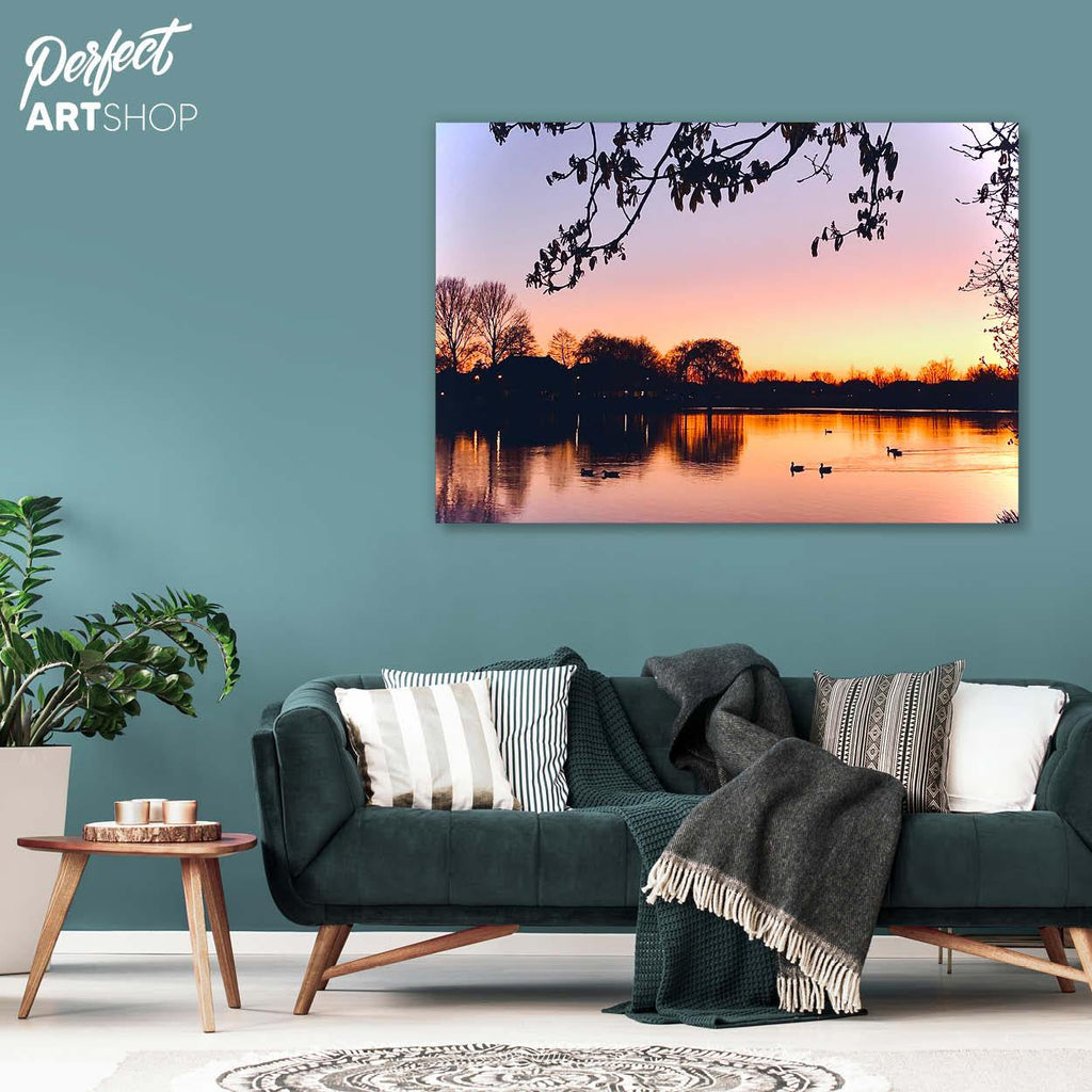 SUNRISE 2 - PerfectArtShop