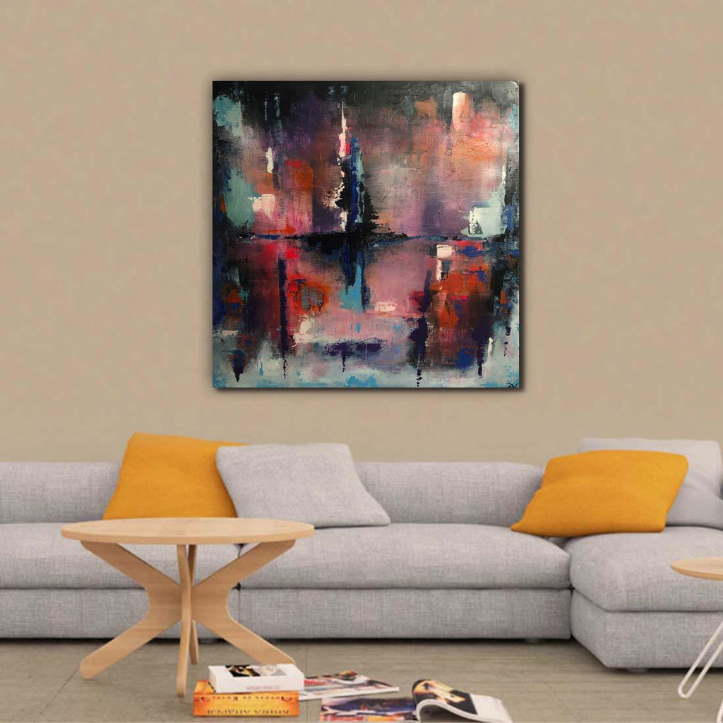 ABSTRACT 05 - PerfectArtShop