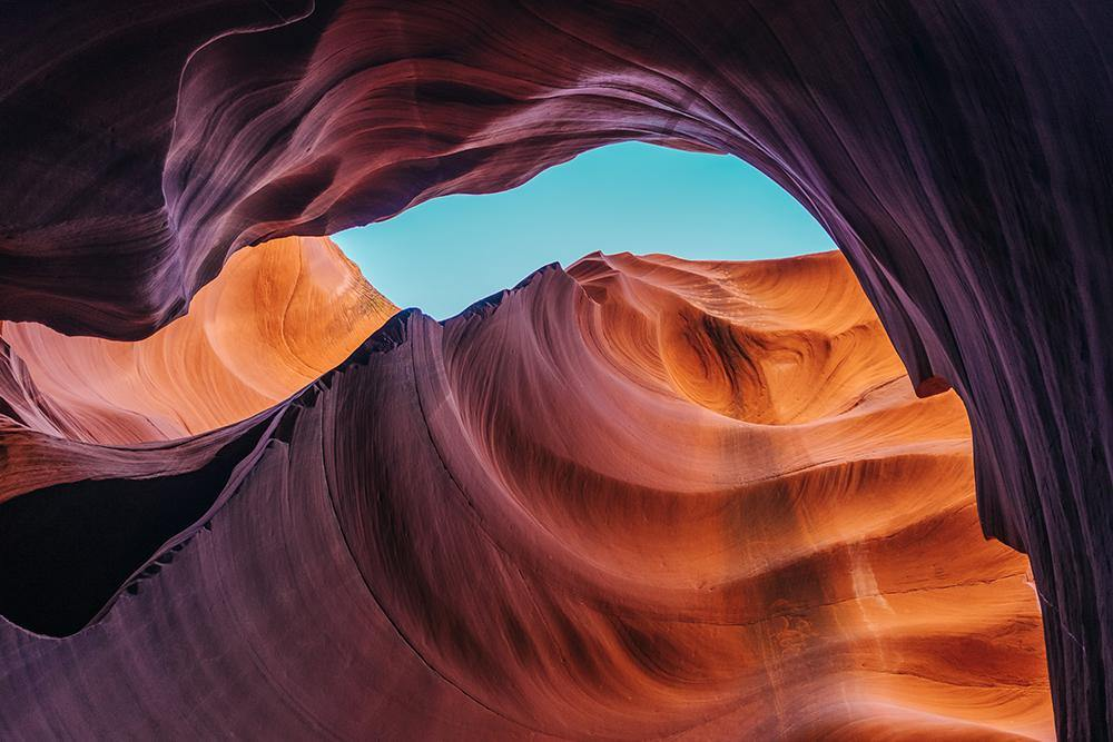 ANTELOPE CANYON - PerfectArtShop