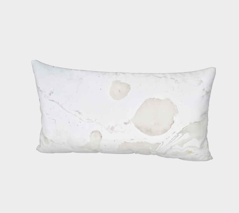 Carrara Bed Pillow Sham