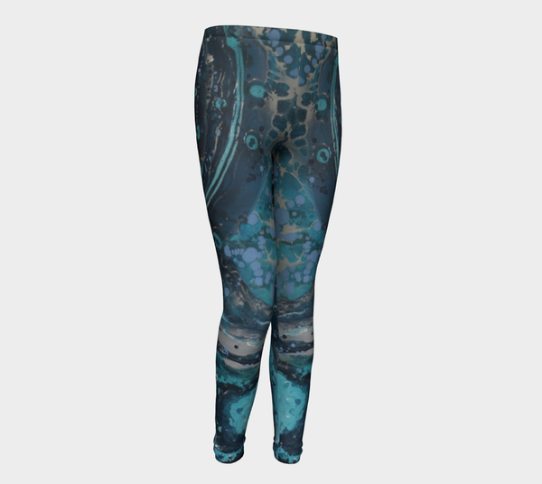 Puddles Youth Leggings