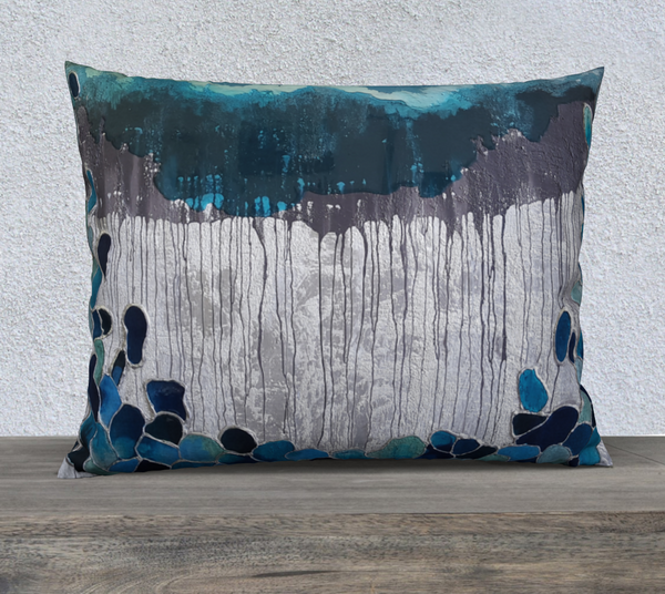 "Valldemossa 26""x20"" Pillow Case"