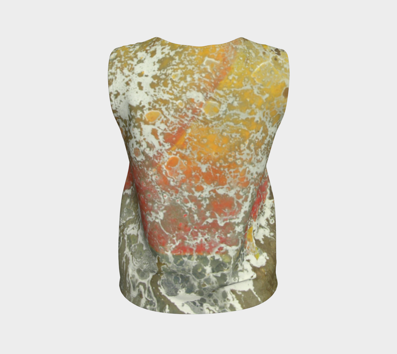 Florence Loose Tank Top (Regular)