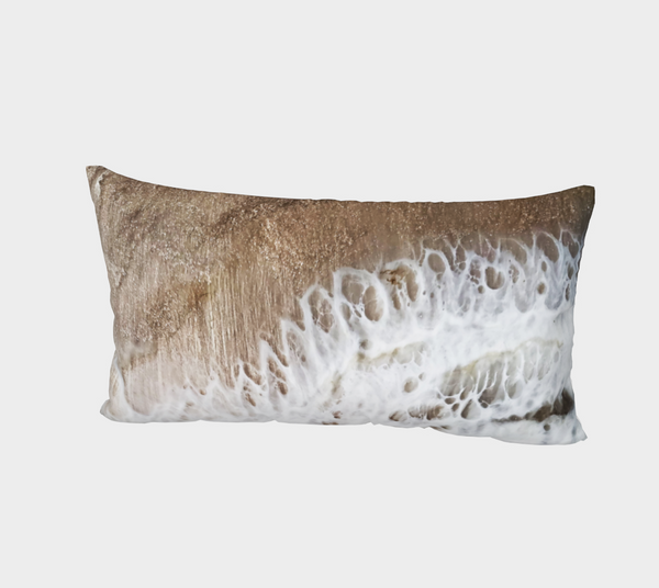 Carrara 2 Bed Pillow Sham