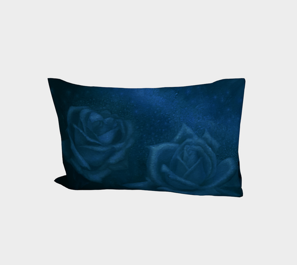 Sapphire Bed Pillow Sleeve