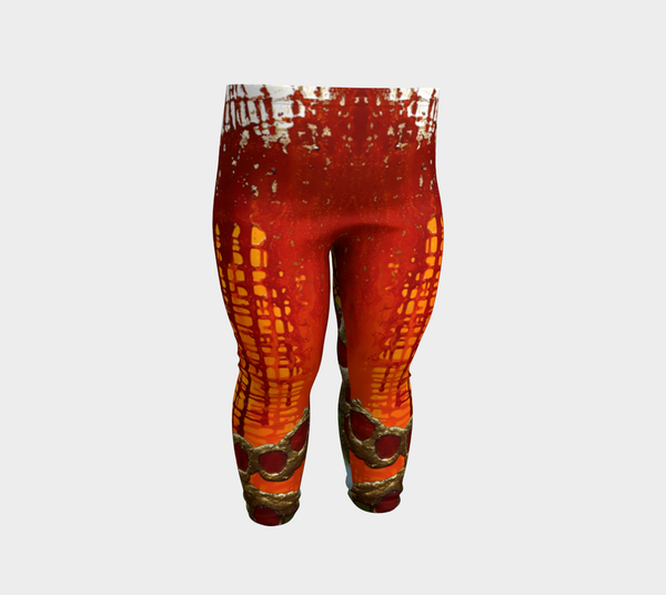 Carnival Baby Leggings