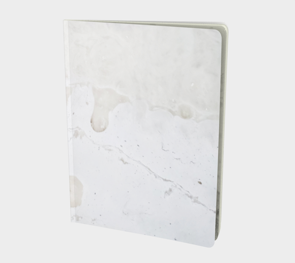 Carrara Notebook Large