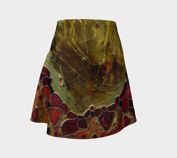 Madrid Flare Skirt