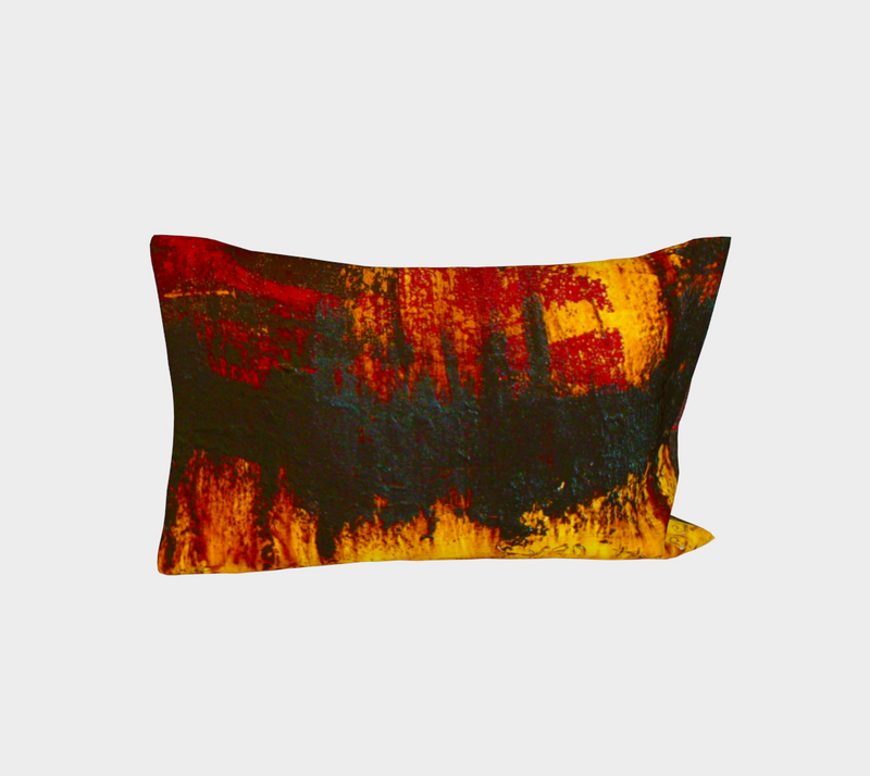 España Bed Pillow Sleeve