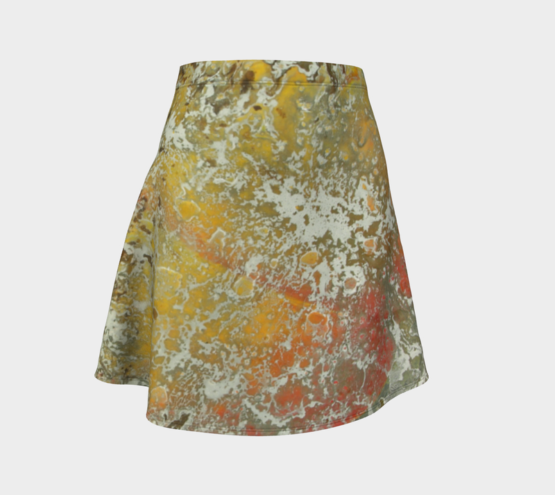 Florence Flare Skirt