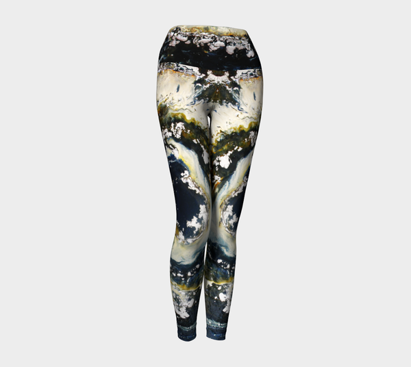 Aerial Yoga Leggings