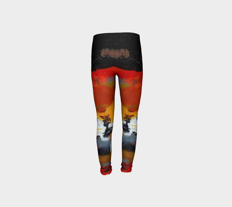 Ibiza Youth Leggings