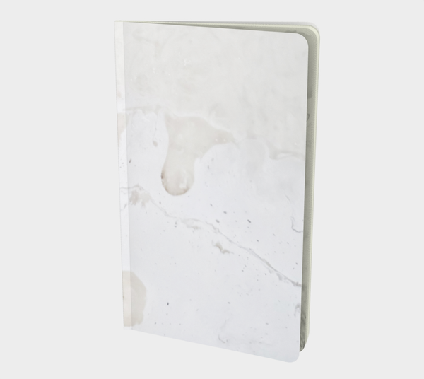 Carrara Notebook Small