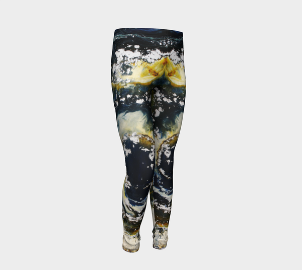 Aerial Youth Leggings
