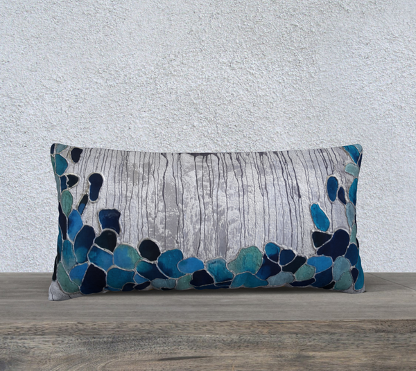 "Valldemossa 24""x12"" Pillow Case"