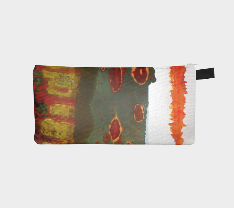 Amoeba Pencil Case