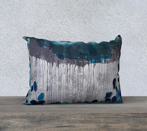 "Valldemossa 20""x14"" Pillow Case"