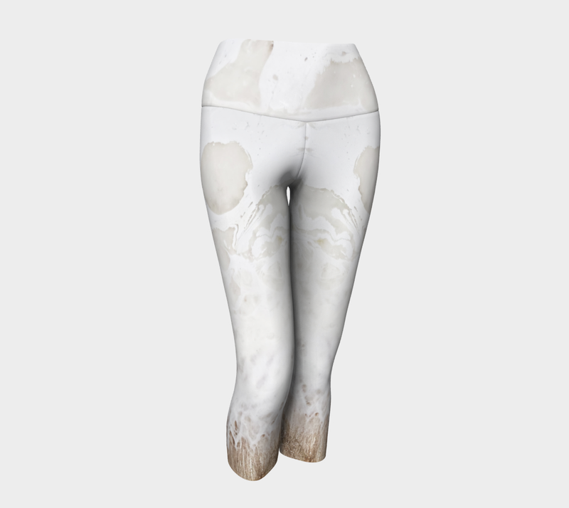 Carrara Yoga Capris