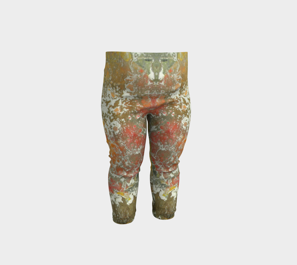 Florence Baby Leggings