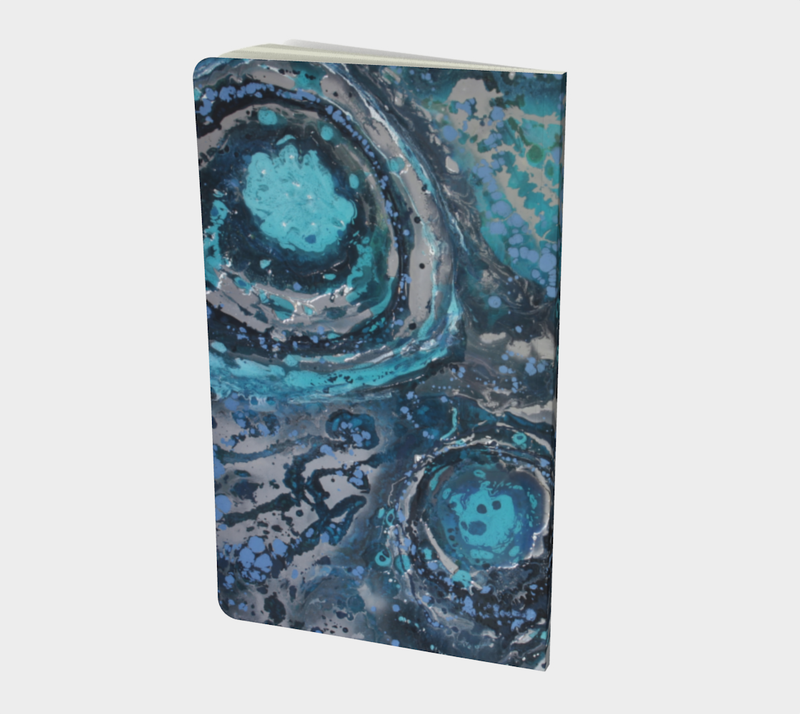 Puddle Notebook Small